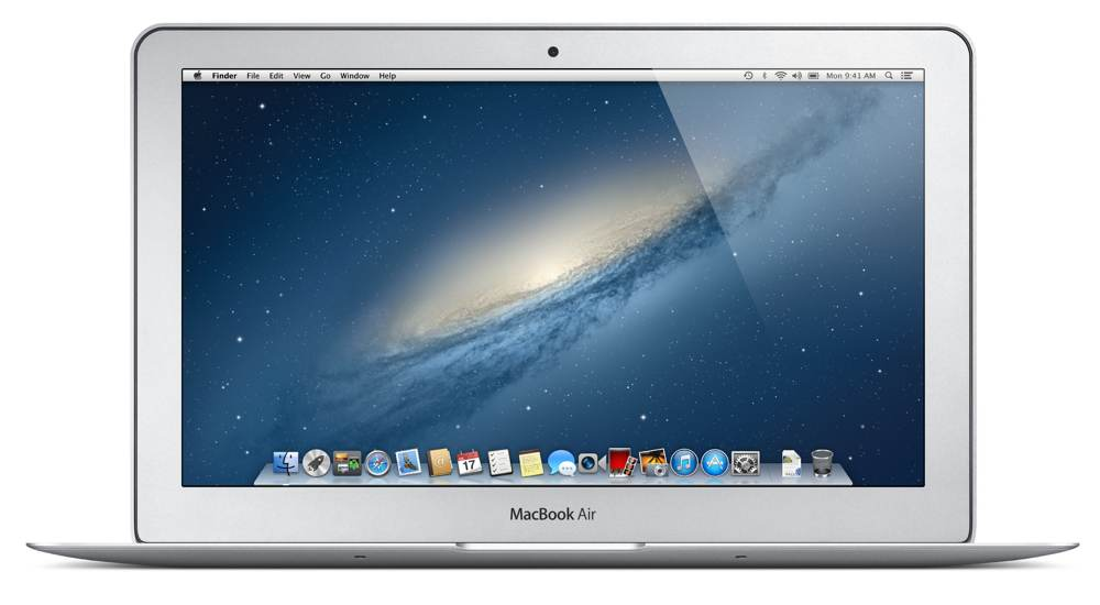 Amazon.com: Apple MacBook Air MD711LL/A 11.6-Inch Laptop (OLD VERSION): Computers & Accessories