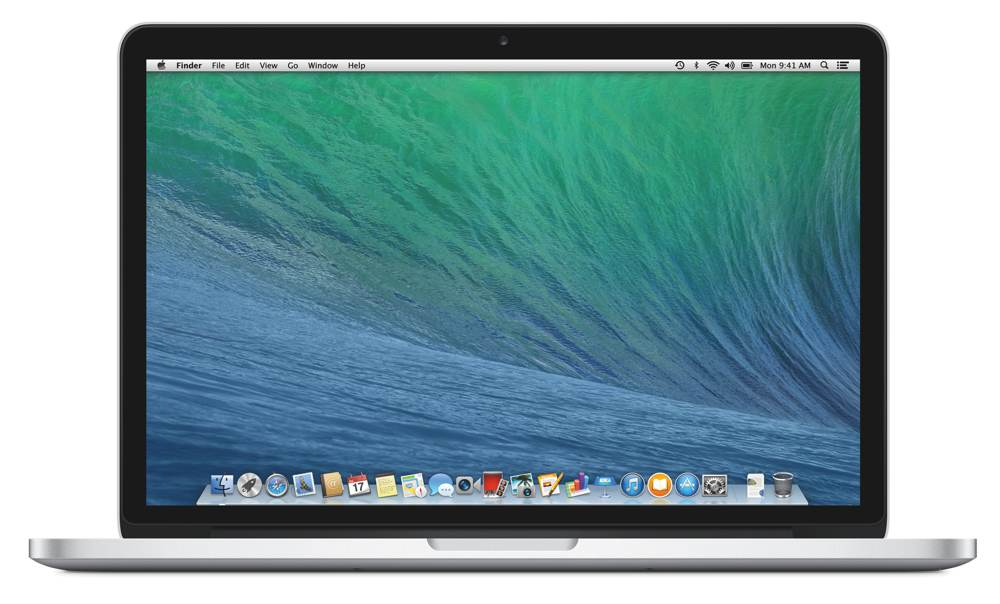 Apple MacBook Pro ME864LL A Laptop