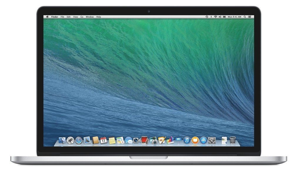 com : Apple MacBook Pro ME293LL/A 15.4-Inch Laptop with Retina Display ...