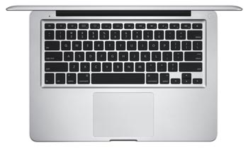 apple mbp2011 13 keyboard sm Apple MacBook Pro MD101LL/A 13.3 Inch Laptop (NEWEST VERSION)