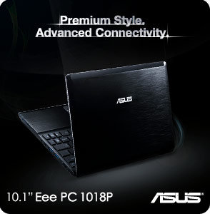 Slim in Style. Power in Connectivity.