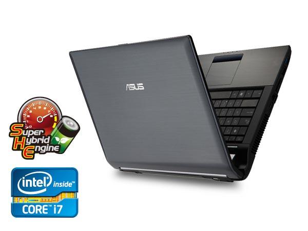 ASUS N53SV-EH71 15.6-Inch Gaming laptop