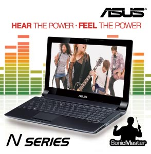 ASUS N53SV-XV1 Laptop