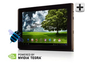 When Android meets Tegra