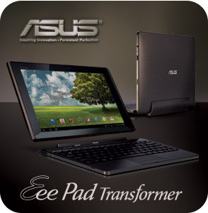 TF101 A1 mainimage ASUS Transformer TF101 A1 10.1 Inch Tablet (Dock Sold Separately) Reviews