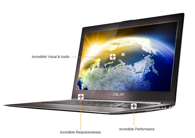 ASUS UX31A-AB71