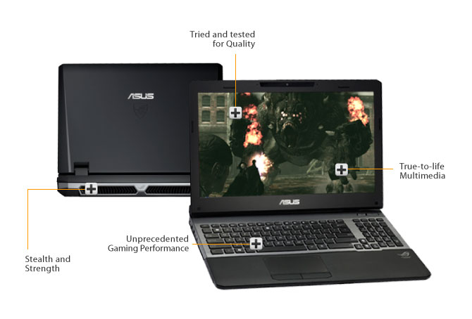 ASUS G55VW-DS71