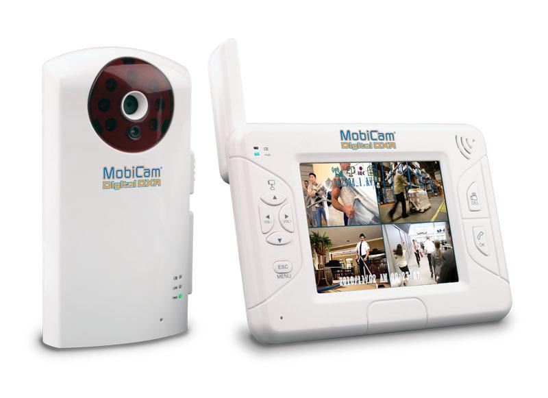 mobicam dl digital monitoring system discontinued by manufacture. Black Bedroom Furniture Sets. Home Design Ideas