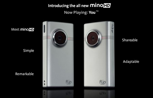 MinoHD Interactive Tour