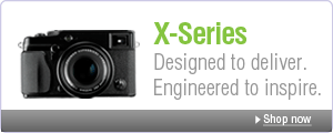 X-Series: Designed to Deliver. Engineered to Inspire.