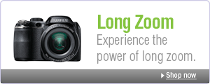 Long Zoom: Experience the power of long zoom.