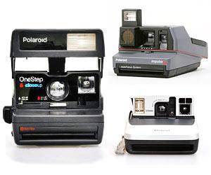 typical 600 cameras