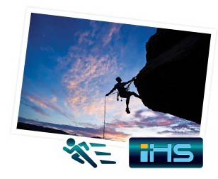 iHS - Mountain Climbing