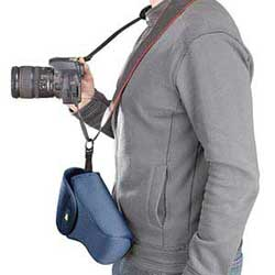 DSLR Day Holster™