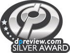 DP Review - Silver Award