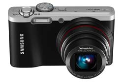 Samsung WB700 14 Megapixel 18x Optical Zoom Digital Camera Product Shot