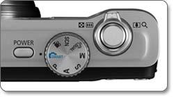 Samsung WB700 14 Megapixel 18x Optical Zoom Digital Camera Product Shot