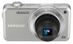Samsung ST95 16.2-Megapixel Ultra-Slim Digital Camera product shot