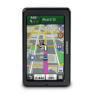 2555LMTb Garmin nüvi 2555LMT 5 Inch Portable GPS Navigator with Lifetime Maps and Traffic