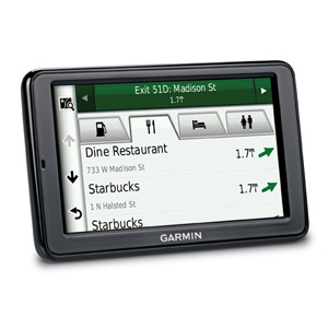 2555LMTc Garmin nüvi 2555LMT 5 Inch Portable GPS Navigator with Lifetime Maps and Traffic