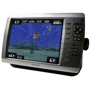 Garmin GPSMAP 4010 10.4-Inch Waterproof Marine GPS and Chartplotter