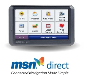 MSN Direct dumps HD Radio!