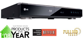 how to connect wireless internet to lg blu ray player