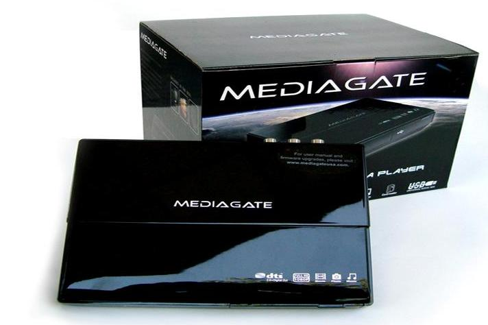 Noah Company  MediaGate Whats in the box