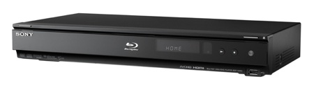 sony bdplayer n460 hero 450 Sony BDP N460 Blu ray Disc Player   $188 Shipped
