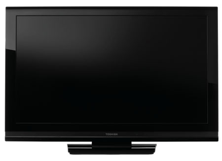 Toshiba 40RV525R 40-Inch 1080p LCD HDTV