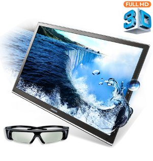 Samsung 3D tv