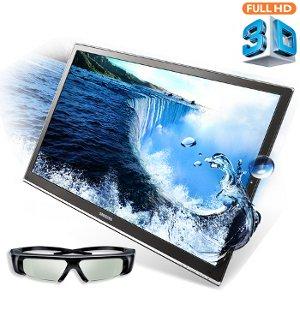 Sony Bravia LX900 HDTV– full HD 3D technology