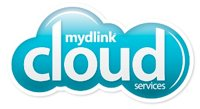 mydlink cloud