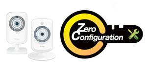 zero camera config