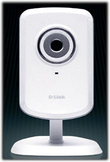 D-Link DCS-930L