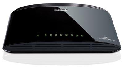 D-Link DGS-1008G