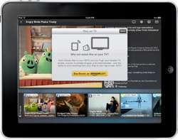 boxee ipad