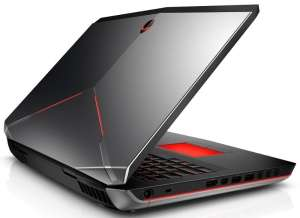 Dell Alienware 17 Gaming Laptop: Packed with power. Made to move.