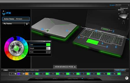 Alienware 17 Colors Dell Alienware 17 Gaming