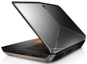 Dell Alienware 18 Gaming Laptop: Conquer without compromise.