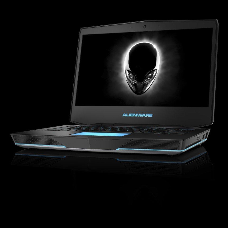 Amazon.com : Alienware 14 ALW14-2814sLV 14-Inch Gaming