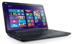 Dell Inspiron 17 Laptop: A winner every day.