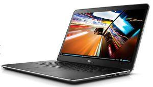 Dell XPS 15 Touch Screen Laptop: A stunning display.