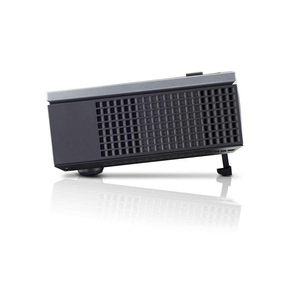 Amazon.com : Dell 4320 Network DLP Projector, 4300 ANSI Lumens WXGA