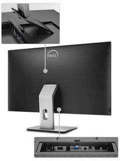 Amazon Com Dell S2715h 27 Inch Screen Led Lit Monitor