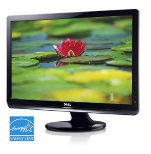 Dell ST2220L 21.5 inch Widescreen LCD Monitor with HD LED: Environmental footprint