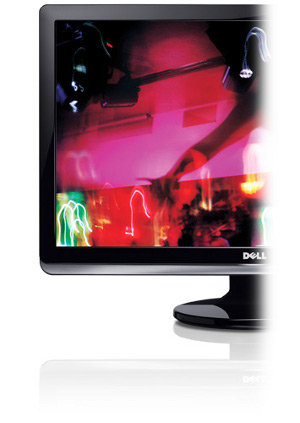 Dell ST2220L 21.5 inch Widescreen LCD Monitor with HD LED: Master performer