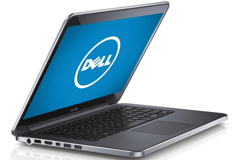 Dell Xps Xps14 10909slv 14 Inch Ultrabook Laptop Silver