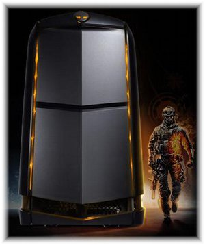 Alienware Aurora R4 Gaming Desktop: Welcome your new overlord.