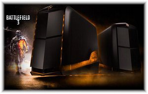 Alienware Aurora R4 Gaming Desktop